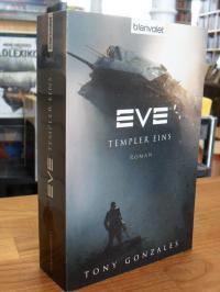Gonzales, Eve – Templer Eins,