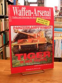"""Fleischer, Der Panzerkampfwagen VI """"Tiger"""" bei der Truppe,"""