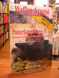 Der Panzerkampfwagen IV,