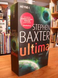 Baxter, Ultima – Roman,