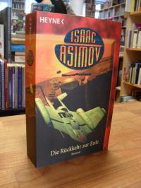 Asimov, Die Rückkehr zur Erde – Roman,