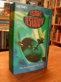 Asimov, Die Suche nach der Erde – Roman,