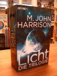 Harrison, Licht – Die Trilogie – Roman,