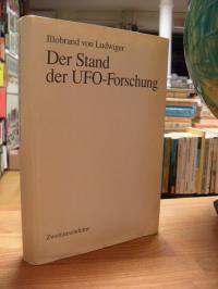 Der Stand der UFO-Forschung,