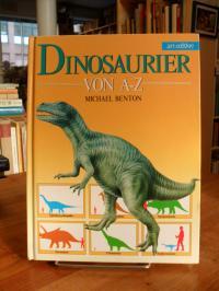 Benton, Dinosaurier von A-Z,