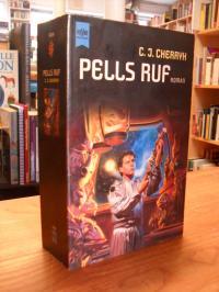 Cherryh, Pell's Ruf,