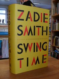Smith, Swing Time – Roman,