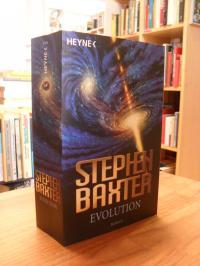 Baxter, Evolution – Roman,