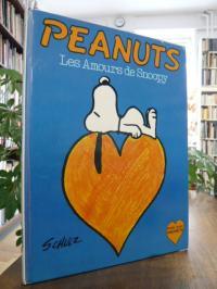 Schulz, Peanuts – Les Amours de Snoopy,
