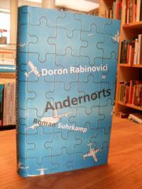 Rabinovici, Andernorts,