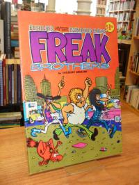 Shelton, Further Adventures of the Fabulous Furry Freak Brothers,