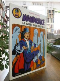 Falk, Mandrake – La nuit des heros,