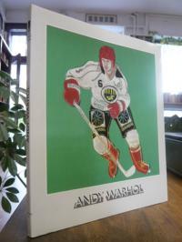 Andy Warhol – Fondation Antonio Mazzotta,