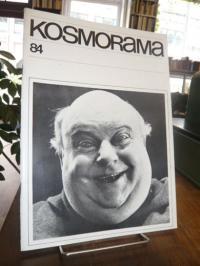 Zeitschrift / Tidsskrift, Kosmorama – Det Danske filmmuseums tidsskrift, No. 84,