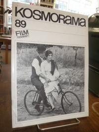 Zeitschrift / Tidsskrift, Kosmorama – Det Danske filmmuseums tidsskrift, No. 89,