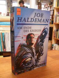 Haldeman, Am Ende des Krieges – Roman,
