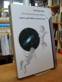 Genz, Die Entdeckung des Nichts – Leere und Fülle im Universum,
