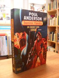 Anderson, Dominic Flandry –  Im Dienst der Erde