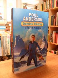 Anderson, Dominic Flandry –  Höllenzirkus,