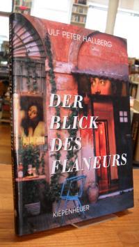 Der Blick des Flaneurs – Eine europäische Farbenlehre,