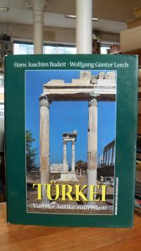 Türkei. Von der Antike zum Islam,