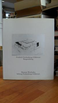 Vordemberge-Gildewart, Vordemberge-Gildewart, Baugestaltung – Möbel – Bauplastik
