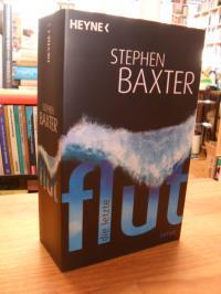 Baxter, Die letzte Flut – Roman,