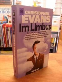 Evans, Im Limbus – Roman – Science Fiction,