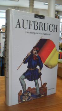 Beier, Aufbruch zum europäischen Sozialstaat,