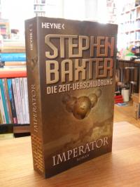 Baxter, Imperator – Roman,
