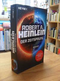 Heinlein, Der Zeitsprung – Roman,