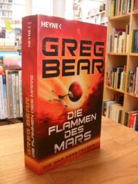 Bear, Die Flammen des Mars,