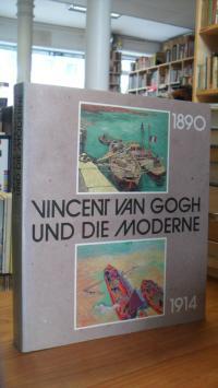 Vincent van Gogh und die Moderne – 1890-1914,