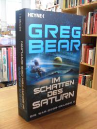 Bear, Im Schatten des Saturn,