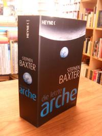 Baxter, Die letzte Arche – Roman,