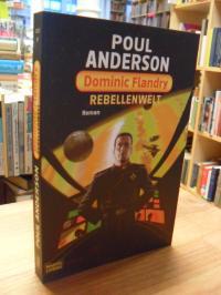 Anderson, Dominic Flandry –  Rebellenwelt,