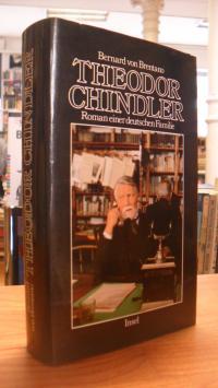rororo .082, Theodor Chindler – Roman einer deutschen Familie,