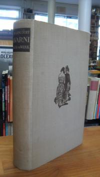 Goncourt, Gavarni – Der Mensch und das Werk,