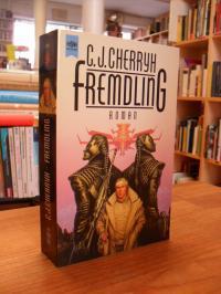 Cherryh, Fremdling – Erster Roman des Atevi-Zyklus,