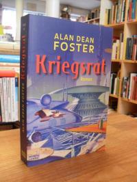 Foster, Kriegsrat (Bd.2),