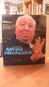Hitchcock, The Films of Alfred Hitchcock,