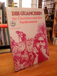 Concepción, Die Guanchen – Ihr Überleben und ihre Nachkommen,