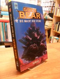 Bear, Die Macht der Steine,