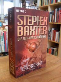 Baxter, Eroberer – Roman,