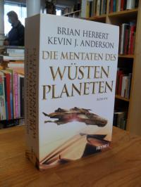 Herbert, Die Mentaten des Wüstenplaneten – Roman,