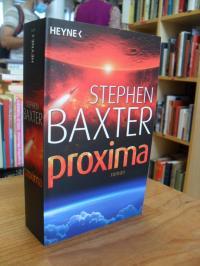 Baxter, Proxima – Roman,