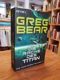 Bear, Die Rache des Titan,