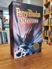 Haensel, Perry Rhodan – Odyssee [in einem Band]