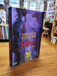 Foster, Safari,