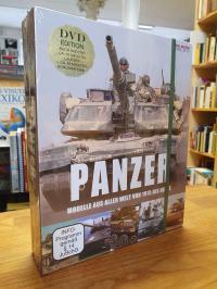 Jackson, Panzer – Modelle aus aller Welt von 1915 bis heute,
